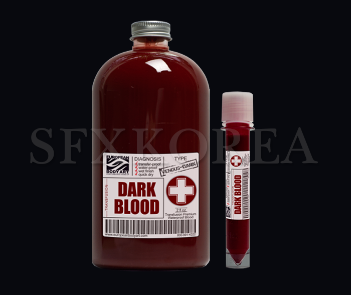 EBA.Dark Blood(어두운피)